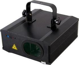 LASERWORLD ES-400RGY DMX - laser