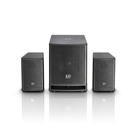 LD Systems DAVE 10 G3 - LDDAVE10G3 - zestaw nagłośnieniowy