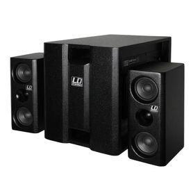 LD SYSTEMS Dave 8 XS - LDDAVE8XS - system nagłośnieniowy