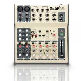 LD SYSTEMS LAX 1002 - mikser