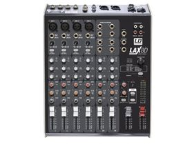 LD SYSTEMS LAX 8D - mixer