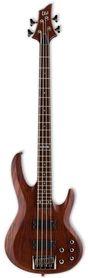 LTD B-334 SBRN - gitara basowa