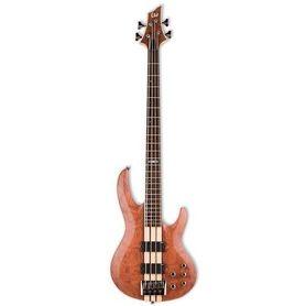 LTD B-4B NS - gitara basowa