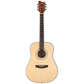 LTD D-5 NAT - gitara akustyczna