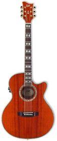 LTD EW-P - gitara elektroakustyczna