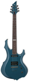 LTD F-10 GSB - gitara elektryczna