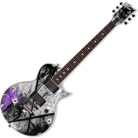 LTD GUS-600EC - gitara elektryczna