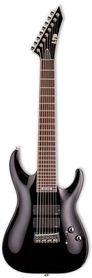 LTD SC-208 BLK - gitara elektryczna