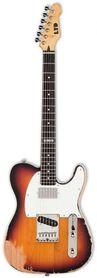 LTD TE-202 3TB - gitara elektryczna