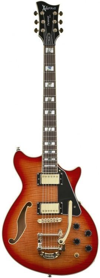 LTD XTone PC-2V ACSB - gitara elektryczna