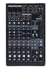 MACKIE ONYX 820 i - mikser audio z FireWire