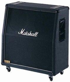 MARSHALL 1960 A - kolumna gitarowa