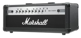 MARSHALL MG 100HCFX - wzmacniacz gitarowy (głowa)