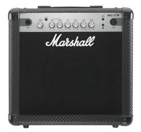 MARSHALL MG 15CFR - wzmacniacz gitarowy (combo)