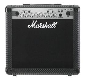 MARSHALL MG 15CFX - wzmacniacz gitarowy (combo)