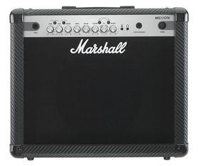 MARSHALL MG 30CFX - wzmacniacz gitarowy (combo)