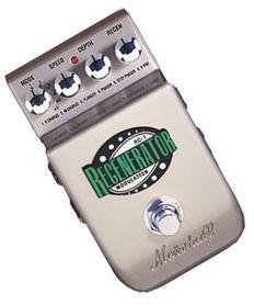 MARSHALL Regenerator RG-1 - efekt gitarowy