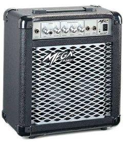 MEGA AMP GL 20 - wzmacniacz gitarowy