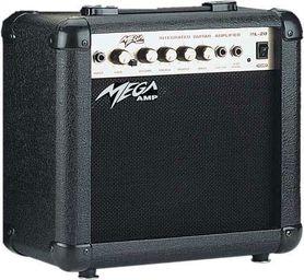 MEGA AMP ML 20 - wzmacniacz gitarowy