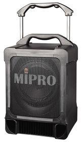 MIPRO MA 707 PAD - Aktywna kolumna prezentacyjna z zasilaniem bateryjnym