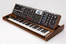 MOOG Minimoog Voyager XL - syntezator