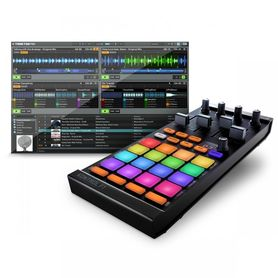 NATIVE INSTRUMENTS TRAKTOR KONTROL F1 - kontroler USB