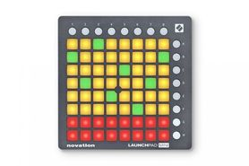 Novation Launchpad Mini - kontroler midi