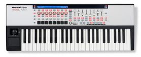 NOVATION REMOTE 49 SL MKII - kontroler MIDI