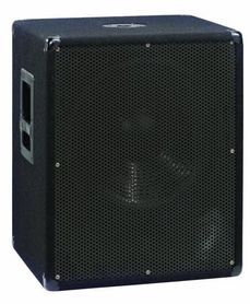 OMNITRONIC BX 1850 1200W - subwoofer pasywny