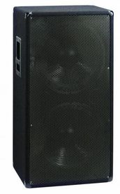 OMNITRONIC BX 2550 1200W - subwoofer pasywny