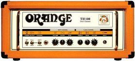 ORANGE TH100 - wzmacniacz gitarowy