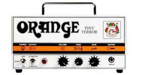 ORANGE TINY TERROR - wzmacniacz gitarowy (głowa)