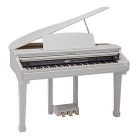 ORLA Grand 110 White - fortepian cyfrowe