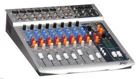 PEAVEY PV 10 - mikser audio