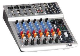 PEAVEY PV 8 - mikser audio