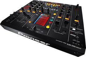 PIONEER DJM 2000 NXS- mikser DJ