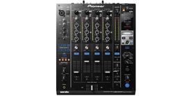 PIONEER DJM 900 SRT Serato Edition - mikser DJ