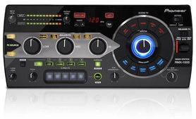 Pioneer RMX-1000 - efektor DJ