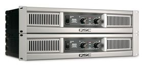 QSC GX3 - wzmacniacz mocy
