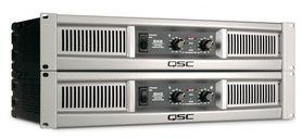 QSC GX5 - wzmacniacz mocy