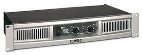 QSC GX7 - wzmacniacz mocy