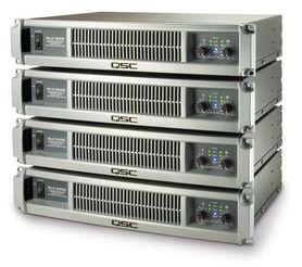 QSC PLX 3102 - wzmacniacz mocy