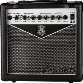 RANDALL LB 15 - combo gitarowe