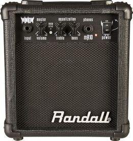 RANDALL MR10 - combo gitarowe