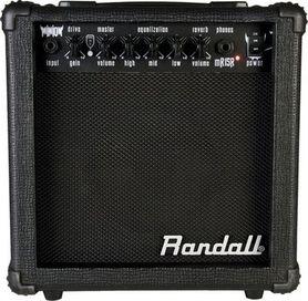 RANDALL MR15R - combo gitarowe