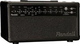 RANDALL RD 50 H - głowa gitarowa