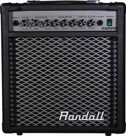 RANDALL RX 25 RM BC - combo gitarowe
