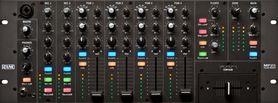 RANE MP 25 - mikser DJ