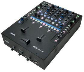 RANE SIXTY TWO - mikser DJ (z wbudowanym SERATO)