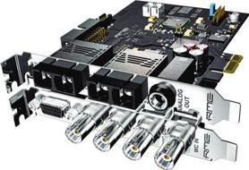 RME HDSPe MADI FX - karta MADI